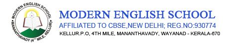 CONTACT US | Modern English School Wayanad